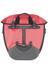 Red Cycling Products WP100 Pro II Torba rowerowa czerwony